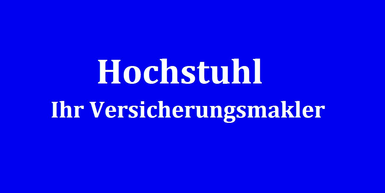 hochstuhl-rv.de-Logo